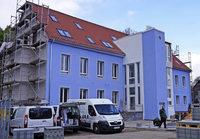 """""""Glücksgriff und Leuchtturmprojekt"""""""