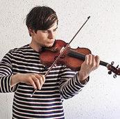 """""""Vor Musikern vorzuspielen – das bringt immer unglaublich viel"""""""