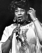 Die Königin des American Songbook