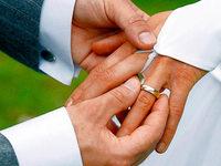 Macht Heiraten Wohlhabende nur noch wohlhabender?
