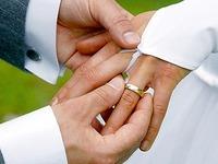 Umverteilung passé: Heiraten Reiche nur noch Reiche?