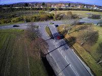 Diskussion um Kreisverkehr bei Ebringen