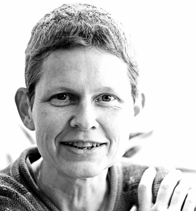 Eva Lüdi Kong  | Foto: Yvonne Böhler