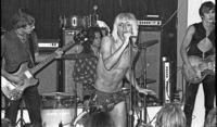 """Konventionelle Rock-Doku: Jim Jarmuschs Stooges-Film """"Gimme Danger"""""""