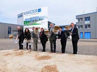 Kratzer investiert 20 Millionen Euro für Offenburg