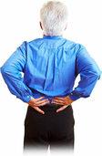 Was hilft bei einer schmerzhaften Spinalkanalstenose?