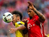 Bayern und Dortmund kämpfen um Einzug ins Finale