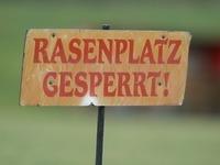 Halbfinale 1. FC Rielasingen gegen Bahlinger SC abgesagt