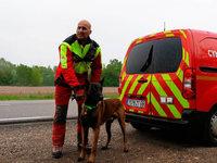 Polizei vermutet, dass Freiburger Paraglider im Rhein ertrunken ist