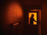 Weniger Einbrüche: Polizei schreckt Diebe ab