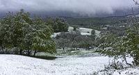 Eggenertal im Schnee