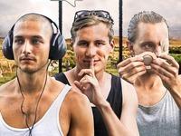 """BZ zeigt Film """"Drei von Sinnen"""" - eine Reise mit Handicaps"""