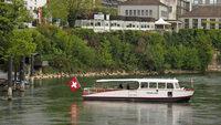 Neue Ideen für den Rhein-Plausch
