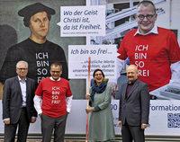 Badenweite Kampagne in der Freiheitsstadt gestartet
