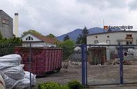 Flohmarkt bei Kronenbräu