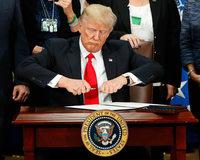 Trump will Steuern für Firmen und Bürger senken