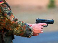 Bundeswehrsoldat soll als Asylbewerber getarnt Anschlag geplant haben