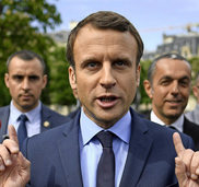 Vier französische Partnerstädte haben sich deutlich positioniert