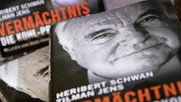 Eine Million Entschädigung für Helmut Kohl