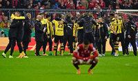 Bei Bayern München treten Kaderprobleme zutage