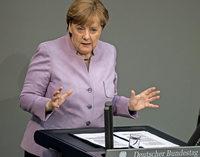 Merkel warnt die Briten vor Illusionen
