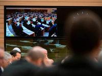 SPD und AfD streiten um Chefposten im Finanzausschuss