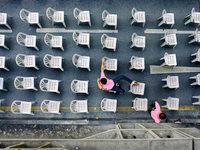 Vitra Design Museum zeigt beliebtesten Stuhl der Welt