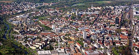 Der Immobilienmarkt in Lörrach läuft weiter heiß