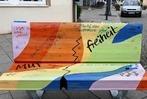 Fotos: Zum Reformationsjubiläum gibt's ein buntes Bänke-Potpourri in Bad Krozingen