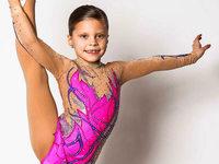 "7-jährige Kenzingerin zeigt Akrobatik bei ""Little Big Stars"""