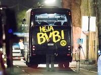 Sergej W. bestreitet Anschlag auf das Team des BVB