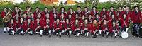 Blasmusik mit MV Schollach und Bachheim in Eisenbach