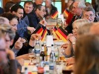 Ortenau-AfD startet in den Wahlkampf - mit Medienschelte