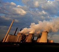 EU will saubere Kraftwerke