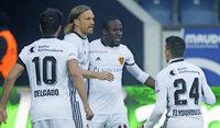 FC Basel zum 20. Mal Schweizer Meister