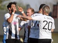 3:0-Sieg: FC 08 Villingen erteilt FC Neustadt eine Lehrstunde