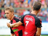Streich rechnet gegen Darmstadt mit einem spannende Match