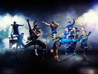 Wie Vartan Bassil zum weltberühmten Breakdancer wurde