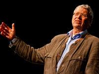 Bayerischer Ehren-Fernsehpreis für Gerhard Polt