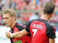 Streich rechnet mit spannendem Match in Darmstadt