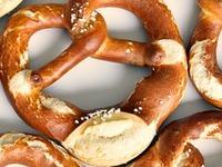 Vorzeigebäcker verkauft schwäbische Tiefkühl-Brezeln