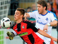 Liveticker zum Nachlesen: SV Darmstadt – SC Freiburg 3:0