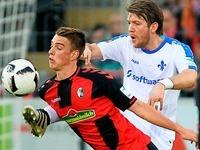 Liveticker: SV Darmstadt - SC Freiburg