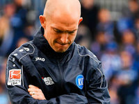 Karlsruher SC steigt aus der 2. Fußball-Bundesliga ab