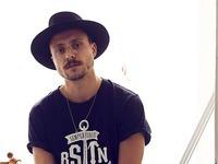 Modestylist Alexander Huber startete seine Karriere in Lahr