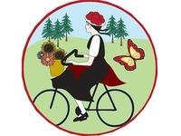 Ein Abstecher auf dem Fahrrad zu den Nachbarn