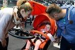 Fotos: Messe Baby und Kind, Gesundheit und Job