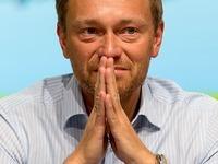 FDP-Chef Lindner hat einen Freifahrtschein auf Zeit