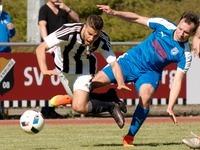Kirchzarten macht Rang zwei fast fix - Rückschlag für Laufenburg