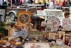 Elzach als großes Erlebnis beim Schwarzwald-Heimat- Markt und Altstadt Antikmarkt